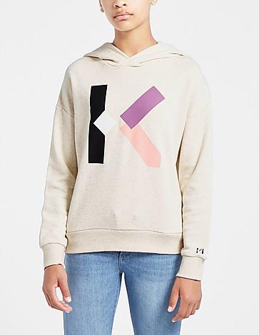 KENZO K Logo Hoodie