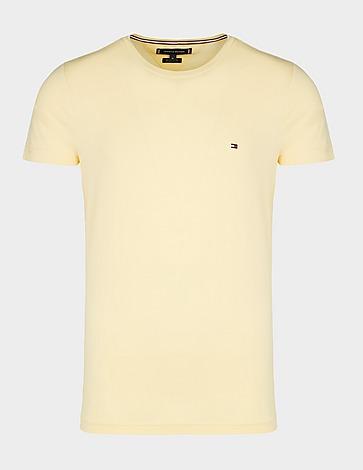 Tommy Hilfiger Small Flag T-Shirt