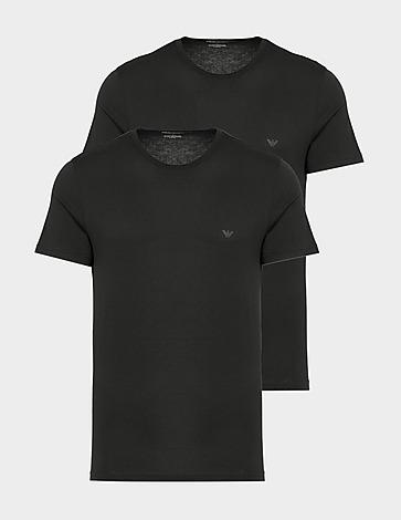 Emporio Armani Loungewear 2-Pack T-Shirt