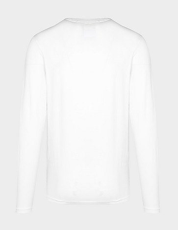Castore Logo Cotton T-Shirt