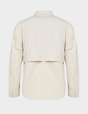 Norse Projects Nylon Overshirt