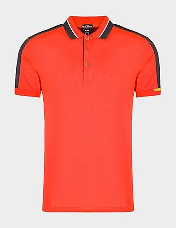 BOSS Paule 3 Tech Polo Shirt