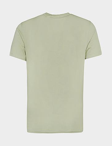 Belstaff Patch Logo T-Shirt