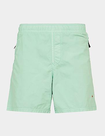 Stone Island Marina Logo Swim Shorts