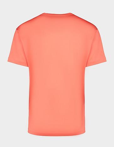 Emporio Armani Pyramid T-Shirt