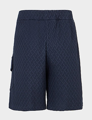 Emporio Armani Excel Jacquard Shorts