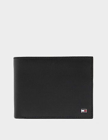 Tommy Hilfiger Eton Trifold Bill Wallet