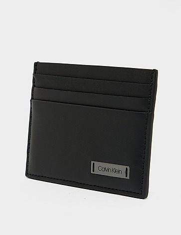 Calvin Klein Jeans Smooth Cardholder