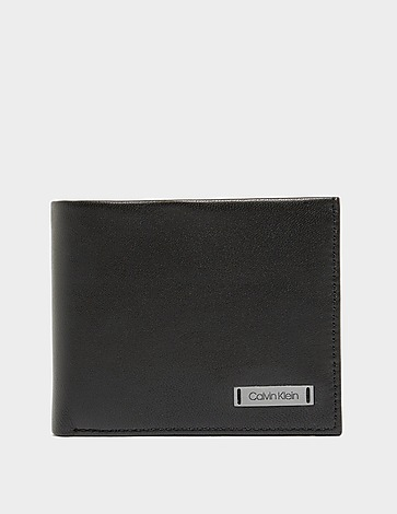 Calvin Klein Jeans Smooth Wallet