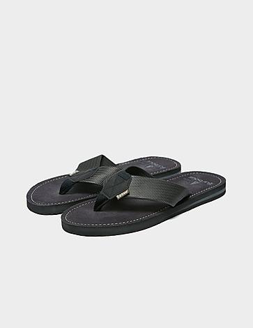 Barbour Toeman Sandals