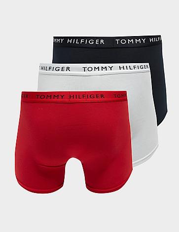 Tommy Hilfiger Underwear 3 Pack Trunks