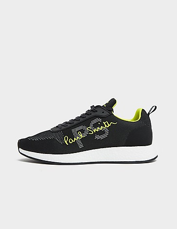 PS Paul Smith Zeus Knit Trainers