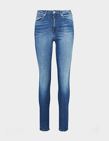 Tommy Jeans Sylva High Rise Skinny Jeans