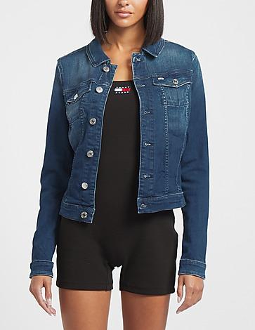 Tommy Jeans Viv Denim Jacket