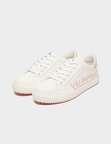 Valentino Shoes Logo Trainers