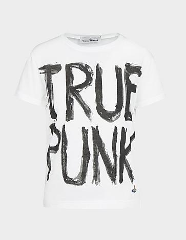 Vivienne Westwood True Punk T-Shirt
