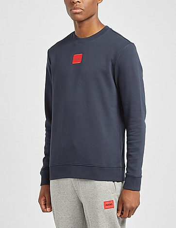 HUGO Diragol Square Sweatshirt