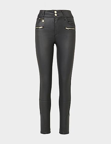 Holland Cooper Coated Jodhpur Jeans