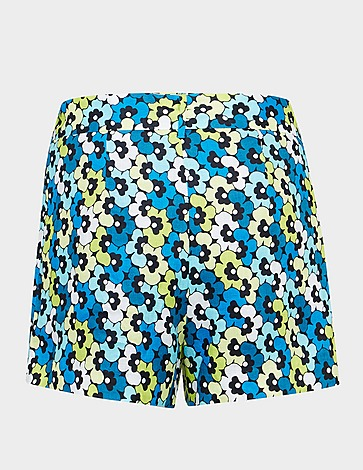 Michael Kors Floral Shorts