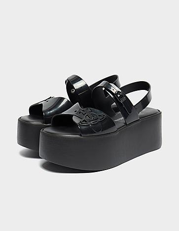 Melissa x VW Connect Platform Sandals