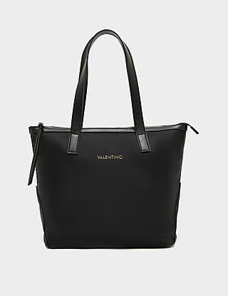 Valentino Bags Medium Nylon Tote Bag