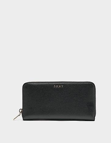 DKNY Bryant Large Zip Purse