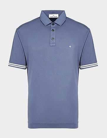 Stone Island Starlina Tipped Polo Shirt