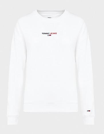 Tommy Jeans Linear Logo Sweatshirt