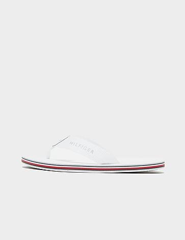 Tommy Hilfiger Stripe Sandals