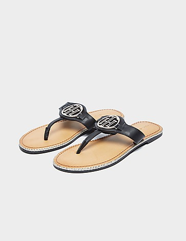 Tommy Hilfiger Essential Leather Sandals