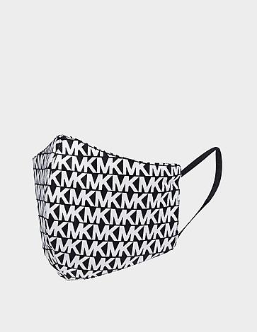 Michael Kors Logo Face Mask