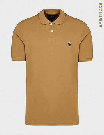 PS Paul Smith Basic Zebra Polo Shirt - Exclusive