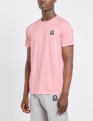 Sandbanks Basic Badge T-Shirt