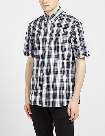 Fred Perry Check Shirt