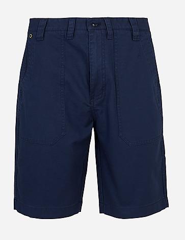 Barbour International Patch Pocket Shorts