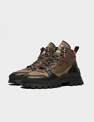 Dsquared2 Tank Hiker Boots