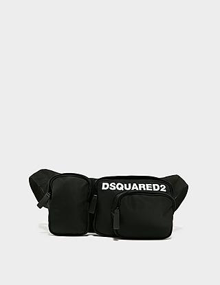 Dsquared2 Logo Hip Bag