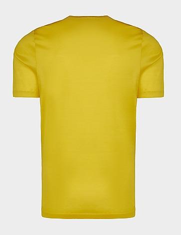 Gran Sasso Basic Merc T-Shirt