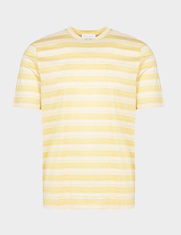 Gran Sasso Multi Stripe T-Shirt