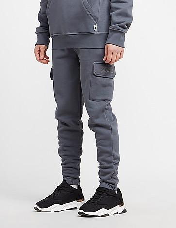 Mallet Box Cargo Track Pants