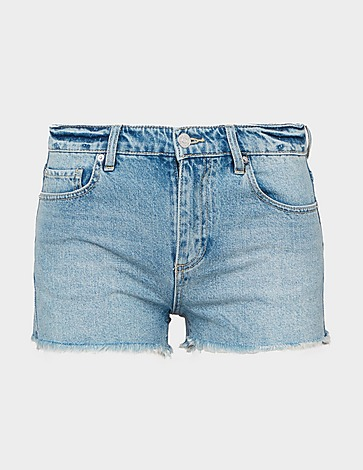 Armani Exchange Icon Denim Shorts