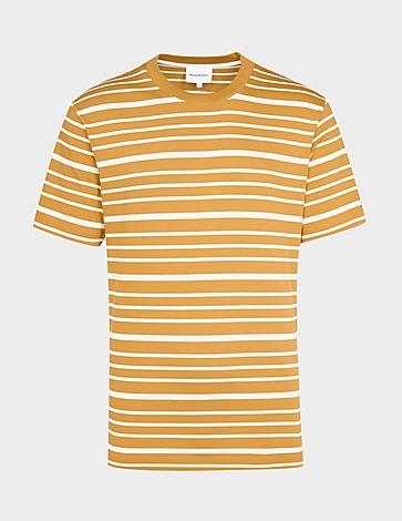 Norse Projects Johannes Stripe T-Shirt