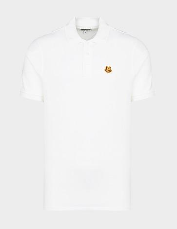 KENZO Crest Badge Polo Shirt