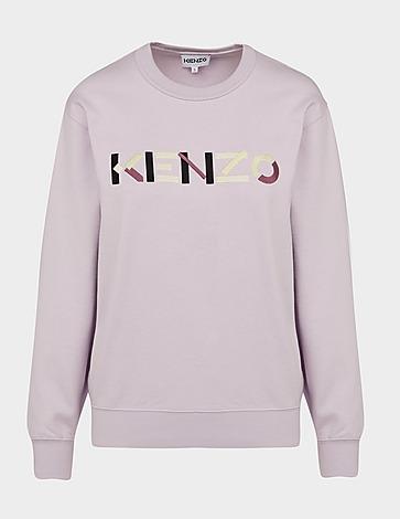 KENZO Logo Classic Sweatshirt