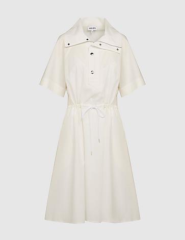 KENZO Shirting Dress