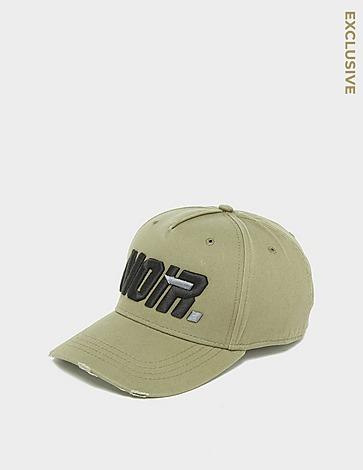 societe NOIR Vitesse Trucker Cap - Exclusive