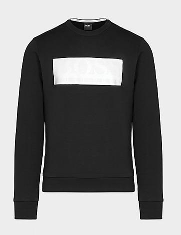 BOSS Salbo Box Sweatshirt
