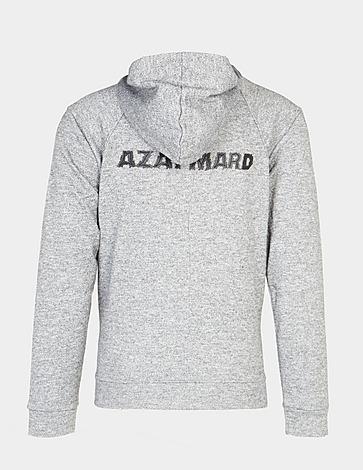 Azat Mard Logo Hoodie