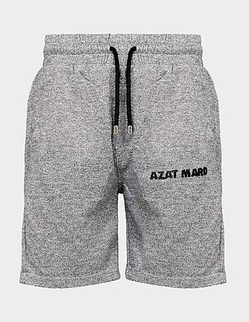 Azat Mard Logo Shorts