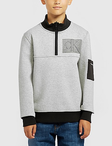 Calvin Klein Reversible Sweatshirt